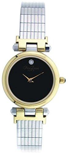 Pierre Laurent Ladies' Diamond 23.5mm Swiss Watch, 22148