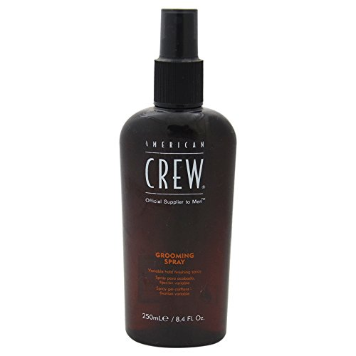 American Crew Grooming Spray for Men, Variable Hold, 8.4 ()