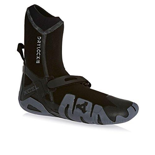 XCEL DRYLOCK Celliant Black Boots