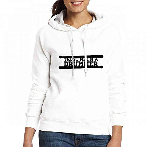 Hoodies Me Graphic Sweatshirts Customized Im Hoodies Pullover Blend A Ralph Womens Womens Drummer Personalized Tshirts Stephanie White Trust 6FEzwp