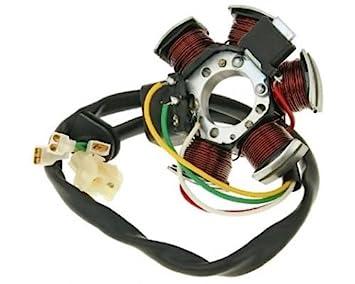luz eléctrica encendido estátor – Mina Relli Am6 – Aprilia MX RS RX, Beta RK