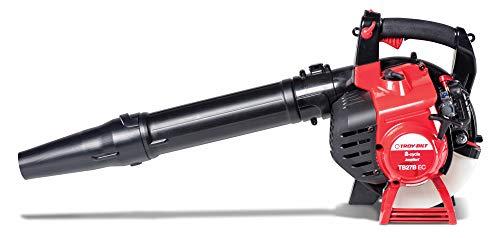 Troy-Bilt TB27B EC 27cc 2-Cycle Gas Leaf Blower