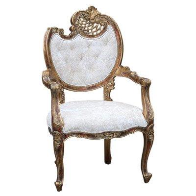 Exceptionnel Rococo Chair