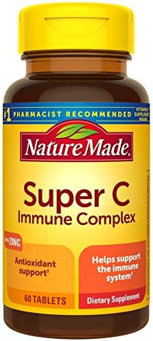 Vitamins & Supplements: Nature Made