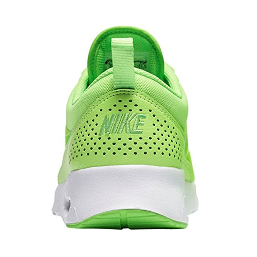 Green da Elctrc Corsa Verde Da Nike Verde Donna Thea Max Green Air Scarpe white Ghost YwqYnCOf1x