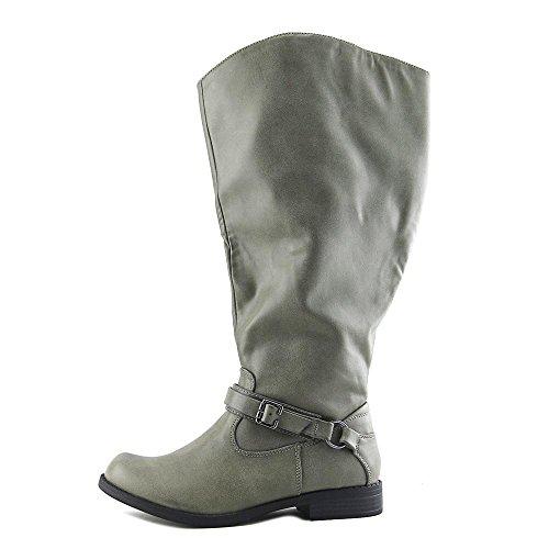 Harness Street Boot Burnish Easy Womens Granite Quinn Street Womens Easy Plus wxA0UaP