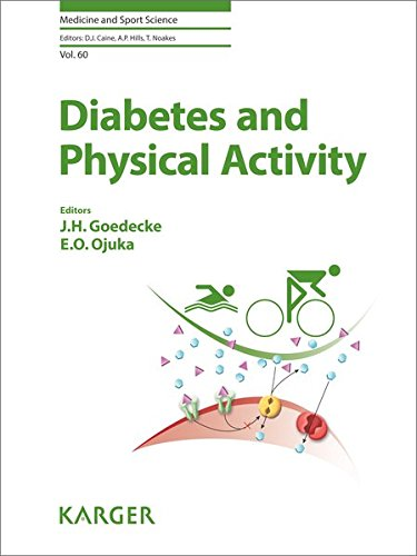 Diabetes and Physical Activity (Medicine and Sport Science, Vol. 60)
