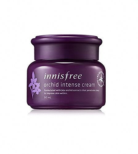Innisfree Orchid Intense Cream 50ml/Wrinkle,Elasticity,Anti-...