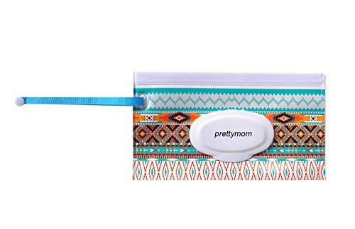 Amazon.com: Bolsa para limpiar con un paño húmedo., 3 PCS: Baby