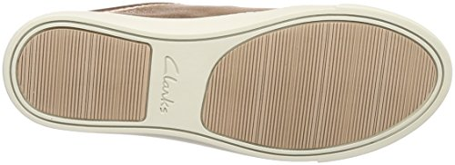 Daisy rose Femme Gold Or Basses Sneakers Glove Clarks 5YwqUn