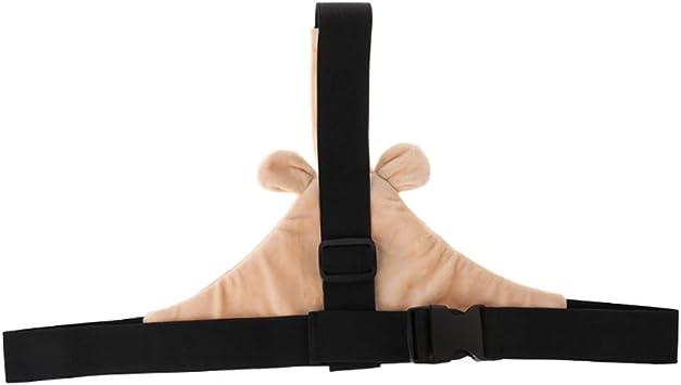 ZOOMY Cochecito de beb/é para beb/é Cochecito de Seguridad Asiento de Cabeza Soporte para ni/ños Kid Fix Sleeping Band