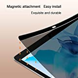PERFECTSIGHT Magnetic Privacy Screen Protector Anti