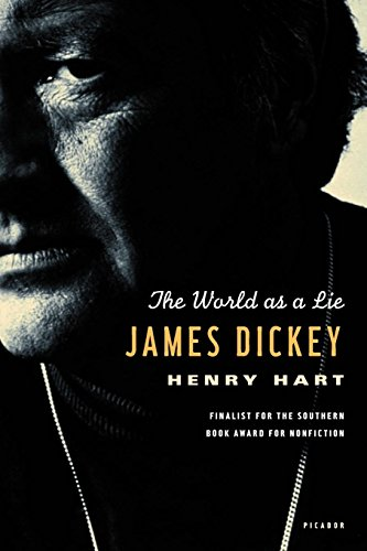 James Dickey: The World as a Lie