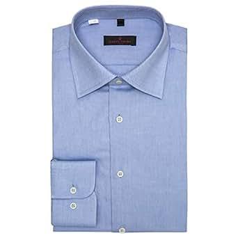 Pierre Cardin White Shirt Neck Shirts For Men