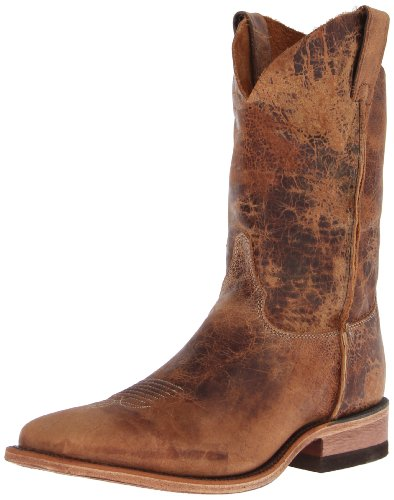 Justin Boots Men's U.S.A. Bent Rail Collection 11