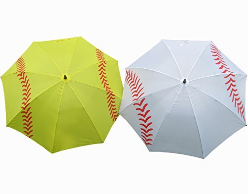 Baseball Softball Sports Golf Umbrella 60