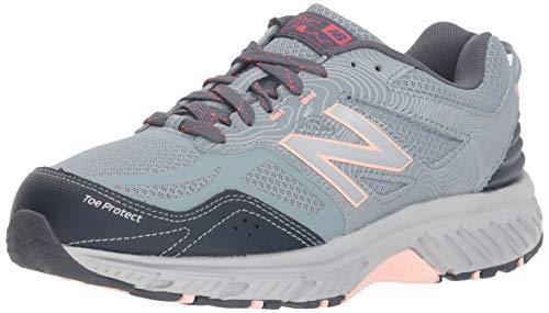 New Balance Women's 510v4 Cushioning Trail Running Shoe – DiZiSports Store