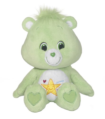 Care Bears Jumbo Huggable Plush - Assortment PARENT