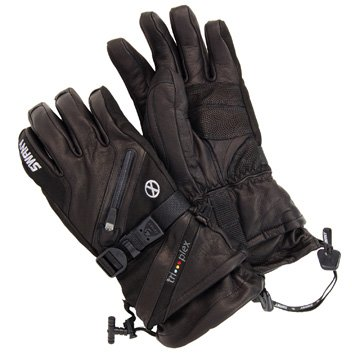 Swany Women's X-Cell II Glove Black Small by Swany