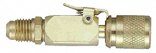 Quick Coupler, Low Loss, 1/4 In MxF, 0 (Imperial Garden State Garden)