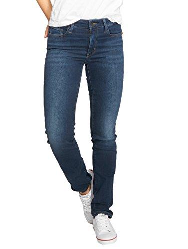 Jeans 29 712 34 Bleu Slim Levis OxOYrq5pw