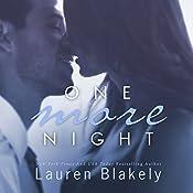 One More Night | Lauren Blakely