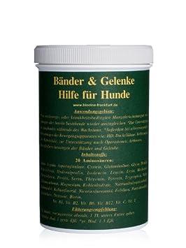 biocina® Bandas de Articulación de & ayuda para perros en ...