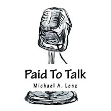 Paid To Talk - A Journey Into Voice Acting