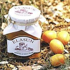 Elasun Artisan Seville Bitter Orange Marmalade - 350g