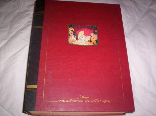 Disney Alice In Wonderland Storybook Ornament Set -