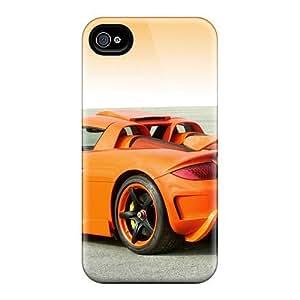 High-quality Durability Cases For Ipod Touch 5(koenigseder Porsche Carrera Gt '2009)