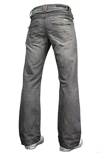 Grey Apt Uomo Jeans Apt Uomo Apt Grey Jeans wIaq80R
