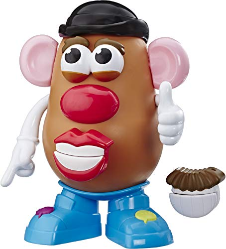 Potato Head Mr Movin' Lips is a new toy for preschoolers