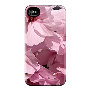 High-end Cases Covers Protector For Iphone 6(cherryflowers)