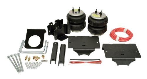 1500 Firestone Helper Spring (Firestone W217602286 Ride-Rite Kit for Dodge Ram 1500 2002-2008)
