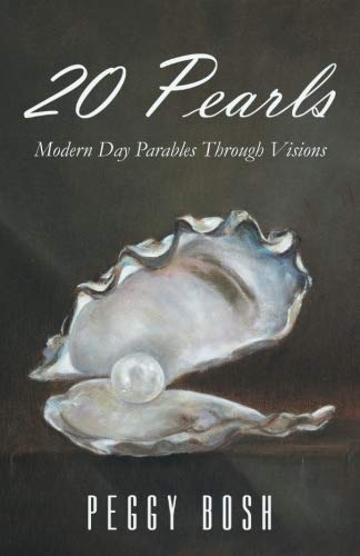 20 Pearls: Modern Day Parables through Visions - 41OkuntO6KL - 20 Pearls: Modern Day Parables through Visions