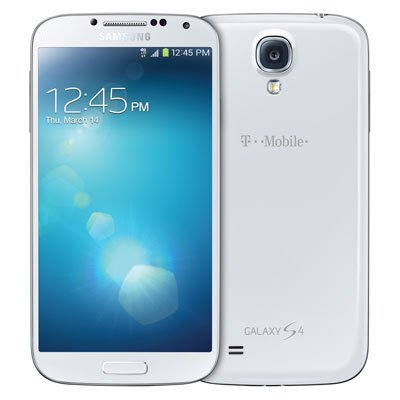 Samsung Galaxy S4 SGH-M919 16GB White - T-Mobile