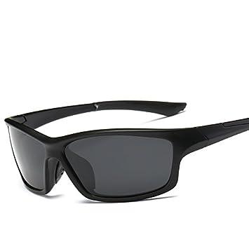 TL-Sunglasses Gafas de Sol polarizadas Polaroid Guía de Pesca Deportiva Gafas Anteojos UV400 Gafas Gafas de Sol para Hombres Mujeres,YWY011 8801: Amazon.es: ...