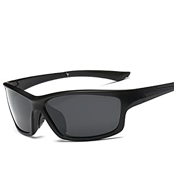 TL-Sunglasses Gafas de Sol polarizadas Polaroid Guía de ...