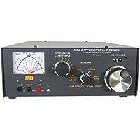 MFJ-986 3KW Roller Tuner, SWR Meter, 1.8-30 MHz