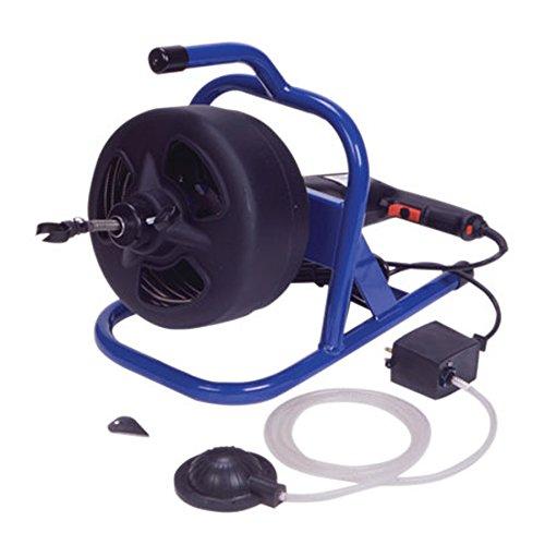 Cobra 50-Ft Music Wire Machine Auger ()