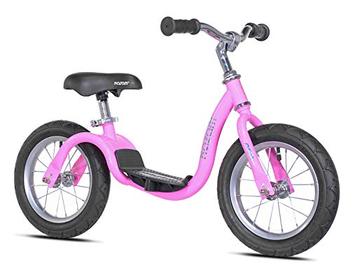 KaZAM NEO v2s Balance Bike Pink