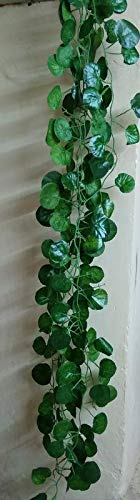 Buy Artificial Leaves Garlandcreeper Chainattractive Real Like