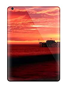 Case Cover Beach S/ Fashionable Case For Ipad Air