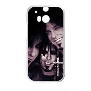 Smile Face Bestselling Hot Seller High Quality Case Cove Hard Case For HTC M8