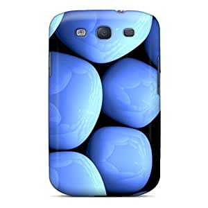 Galaxy Cover Case - CEenzMU295PBcSj (compatible With Galaxy S3)