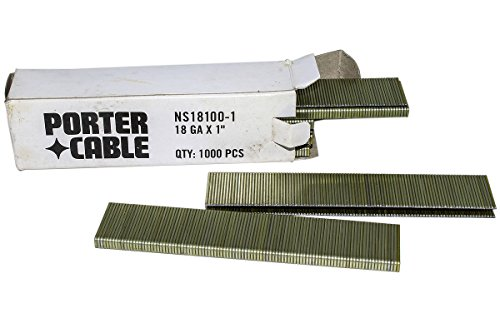 Porter Cable NS18100-1 1000 PK OF ()