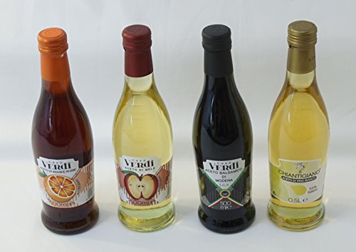 casa-verdi-set-of-4-vinegars-apple-vinegar-oranges-white-and-balsamic-of-modena-pgi-italian-import-