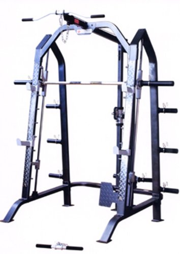 Marcy Diamond Elite Smith Cage