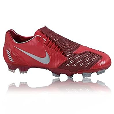 d406c305bb20 NIKE Junior Total 90 Laser II FG Football Boots, Size UKJ5H: Amazon ...